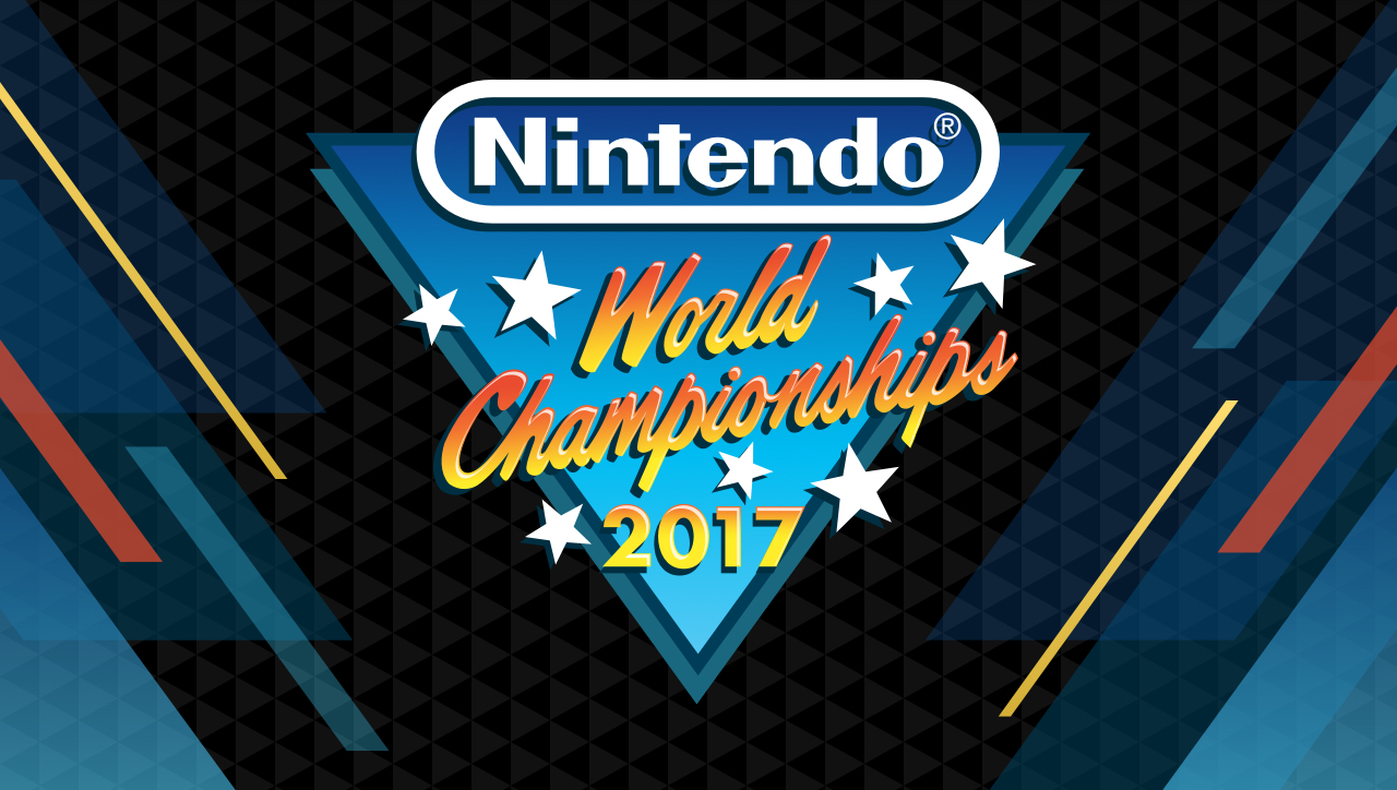 Nintendo World Championships 2017 Official Site